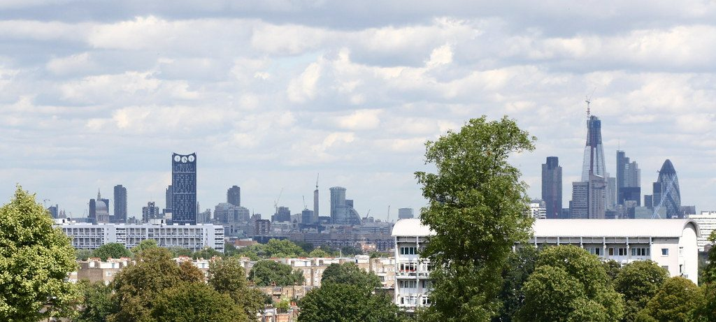 Brockwell Park Therapy
